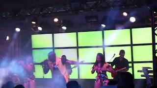BANDA MOSAICO 2017 - AXÉ