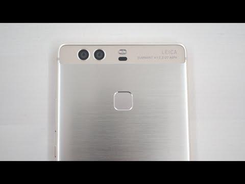 Huawei P9 Plus مراجعة جهاز
