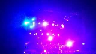 "Jurassic 5 - ""High Fidelity"" (LIVE)"