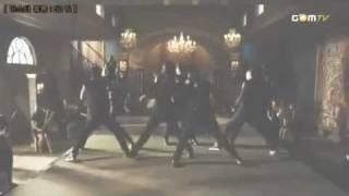 [MV/TEASER] SS501 - Love Ya