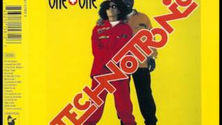 technotronic one+one