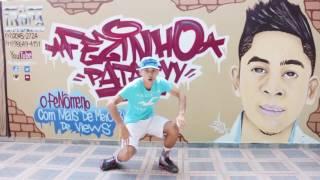 MC Ted - Bebe Fuma ( DJ Will MPC ) - (FEZINHO PATATYY)