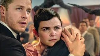 Once Upon A Time 6x20 A Happy Beginning - Song