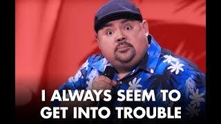 Throwback Thursday: I Always Seem To Get Into Trouble   Gabriel Iglesias