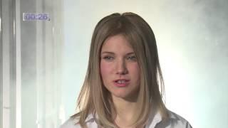 #RUбилка - Ирина Тонева