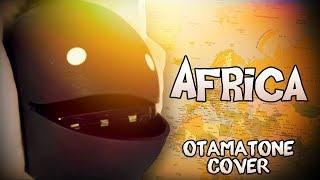 Africa - Otamatone Cover