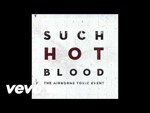 The Airborne Toxic Event chords - Chordify