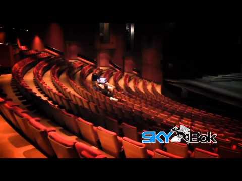 Skybok: Artscape (Cape Town, South Africa)