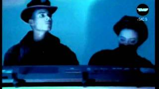 2 Unlimited - Twilight Zone (video)