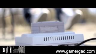 GamerGad - Bananas ft. SkyBlew (Official Music Video)