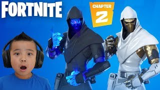 OMG FORTNITE Chapter 2 AMAZING CKN Gaming