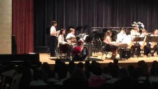 HKMS Jazz Band-Drama for Your Mama