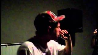 Gunner B- Dialtone Live
