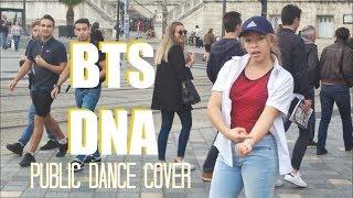 [ Joli ] BTS (방탄소년단) 'DNA' - Public Dance Cover