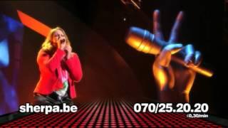 The Voice Live on tour