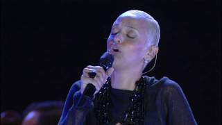 Mariza - Medo (Amália) [HD High Definition] ao vivo concerto Lisboa