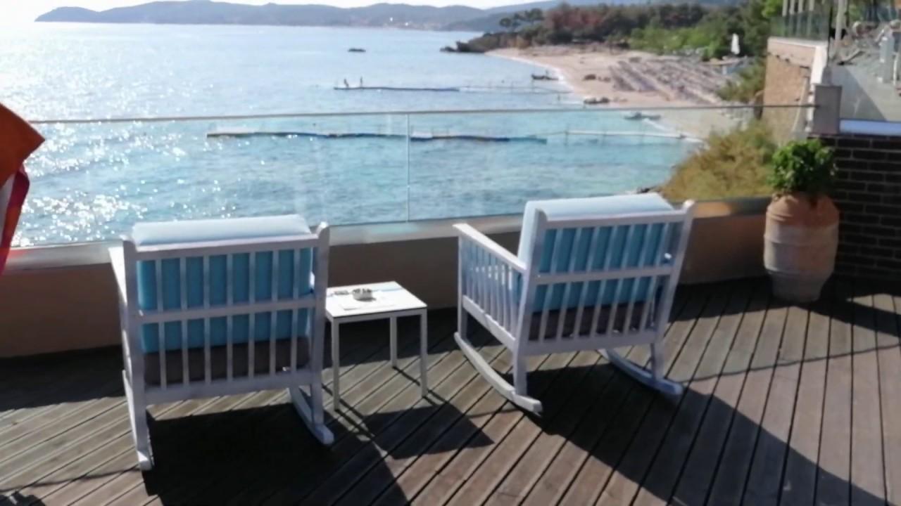 Hotel Alexandra Beach Spa Resort Thassos Grecia (4 / 19)