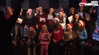 Rádio Comercial | Coro de Santo Amaro de Oeiras  - St Antoning