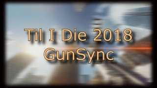 Battlefield 4: Gun Sync | Tech N9ne, 2Pac & Eminem - Till I Die (2018) |