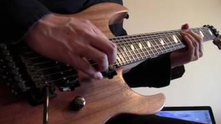 The Immortal Guitar Cover【IE69】Arch Enemy