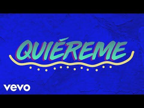 Quiereme Remix Ft Farruko Jacob Forever Y Abraham Mateo de Lary Over Letra y Video