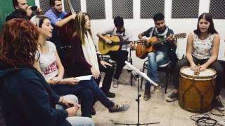 Somos polvo - Eruca Sativa (cover)