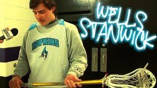 Weapon of Choice - Hopkins' Wells Stanwick