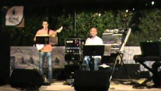 4 - Grupo Musical RFBand Trio - Musica de baile, Conjuntos zona centro e norte