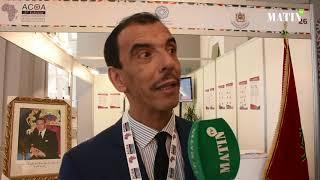 Khalil Nazih, directeur du CRI Souss Massa