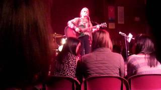 hallelujah- leonard cohen live acoustic cover