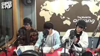 [Super K-Pop] VAV - 비너스 (Dance With Me)
