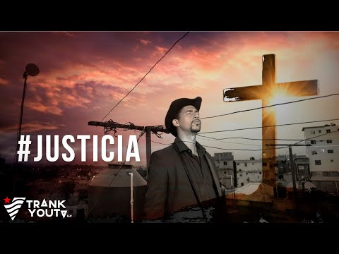 Poeta Callejero – Justicia ( VÍDEO OFICIAL )