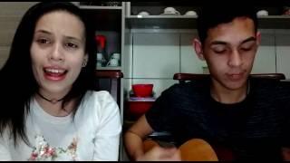 Só falta você aceitar - Hugo Henrique e Marília Mendonça (cover Neto e Milena)