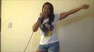 Endy Campos canta Tempo de Alegria - Ivete Sangalo