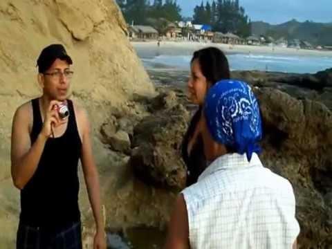 Montañita, Turismo en las Playas del Ecuador! Video de Portafolio Turístico . com & Crearpublishop
