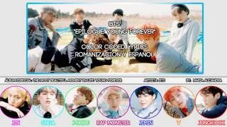 "BTS (방탄소년단) ""Epilogue: Young Forever"" [COLOR CODED] [ROM