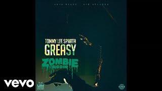 Tommy Lee Sparta - Greasy
