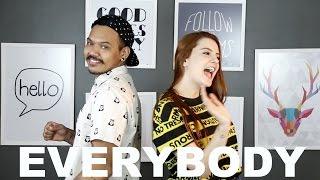 Everybody - Duh Marinho (com Nayara Rattacasso)