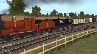 Sodor the Modern Years - Season 1 Update