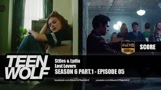 Lost Lovers   Teen Wolf 6x05 Score [HD]