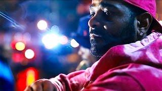 Jim Jones - Harlem (feat. A$AP Ferg) (Official Music Video)