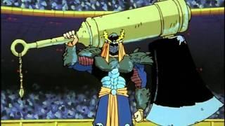 Yu Yu Hakusho - Hiei's Dragon Of The Darkness Flame width=