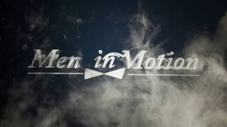 Men in Motion Male Stripshow 2017