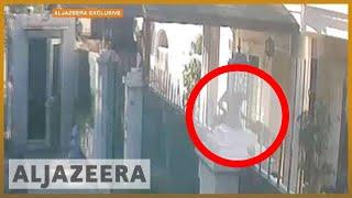 🇹🇷 Video shows bags believed to contain Khashoggi's remains: report   Al Jazeera English
