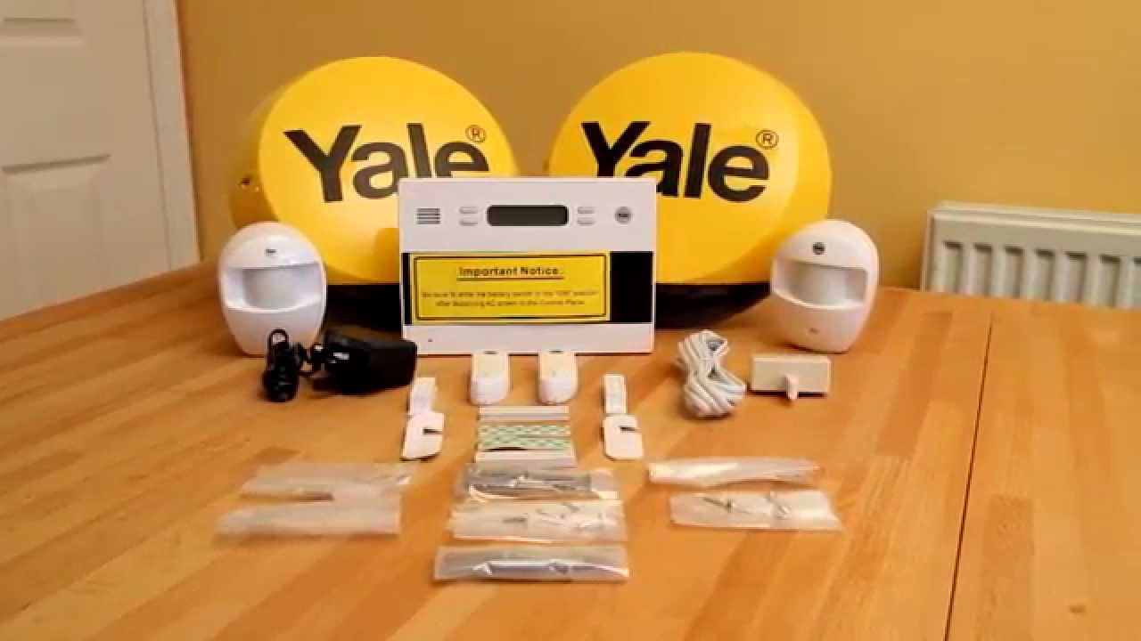 Wireless Home Security Alarm System Weatherford TX 76088