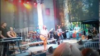 We are Bosch Aneta Langerova - Dívka live
