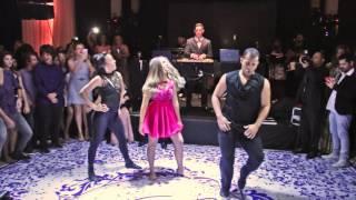 A melhor Coreografia Balada 15 Anos: 15 ANOS DE LUIZE
