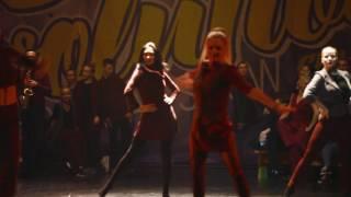 Dance Evolution 2017 (Saxophone)