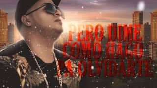 Angel Flow El Potente Lider - Yo No Te Olvido Ft. Alexey | Video Lyric