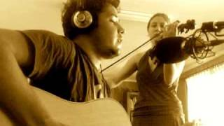 Four Seasons in One Day - Crowded House (cover)